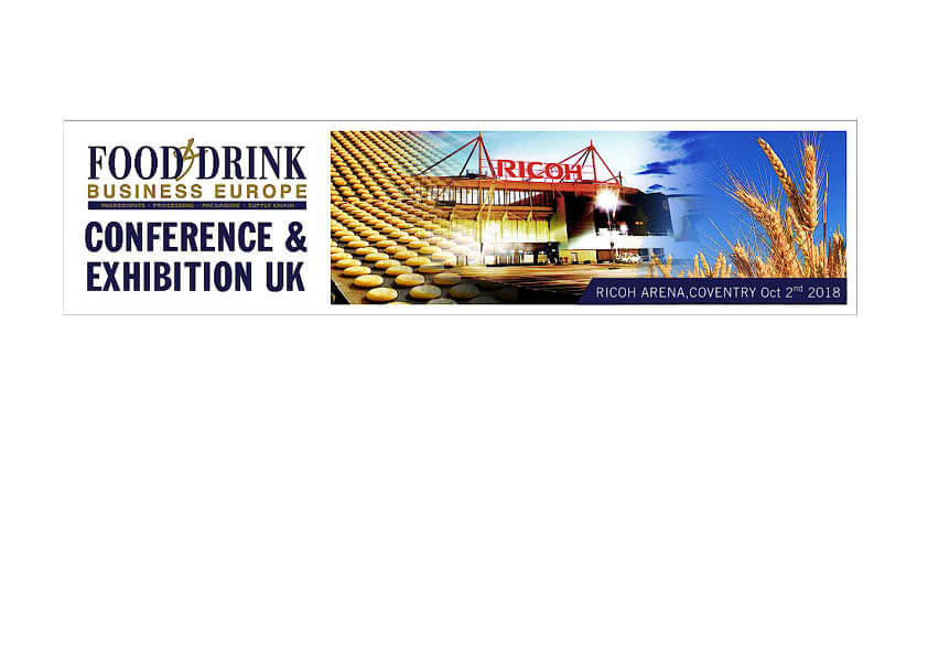 food and drink conference image