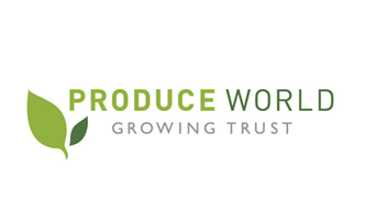 produce world logo